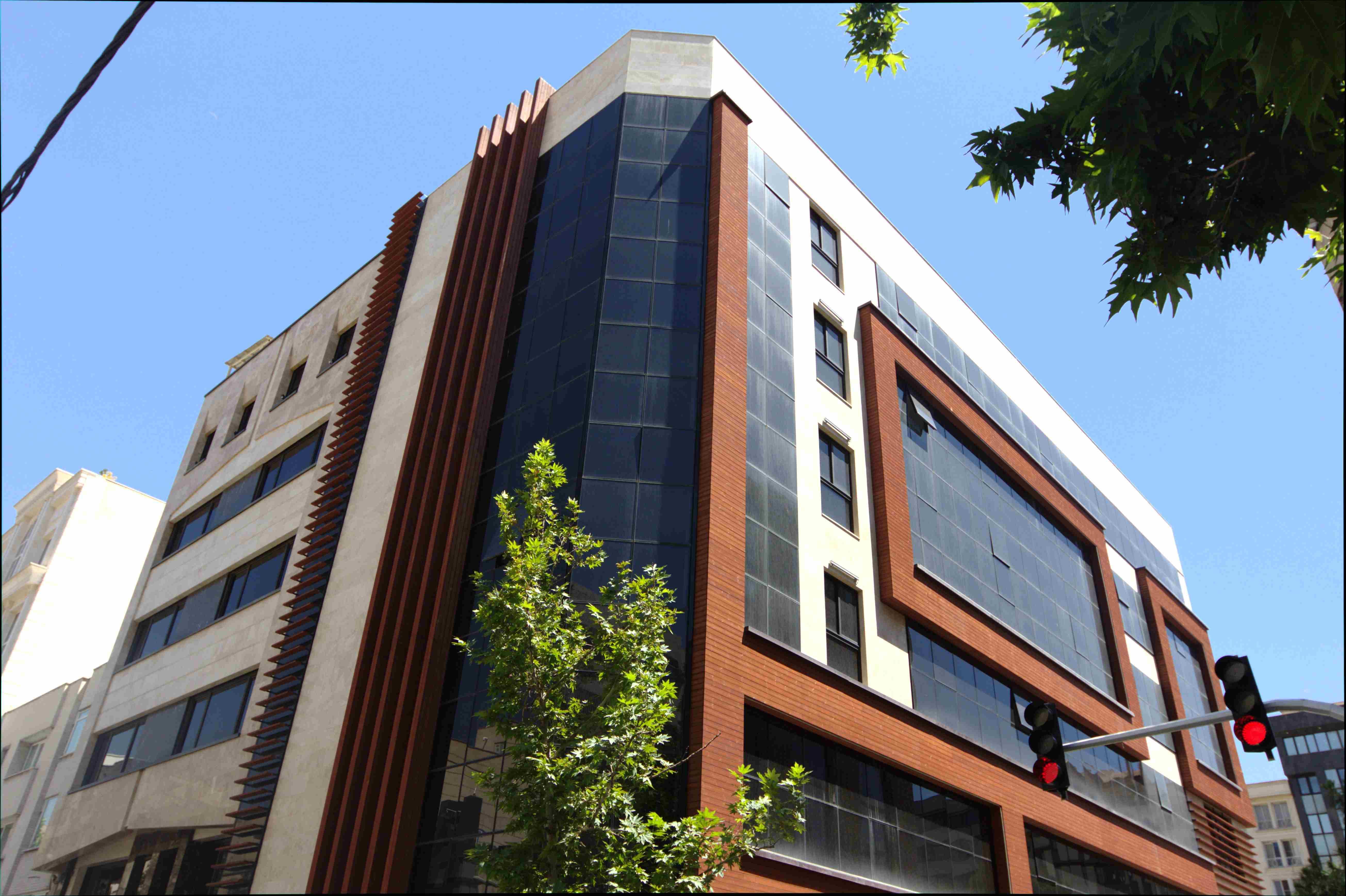 نمای ساختمان   آکاد   نمای چوب   نمای ساحتمان   مجری نمای ساختمان