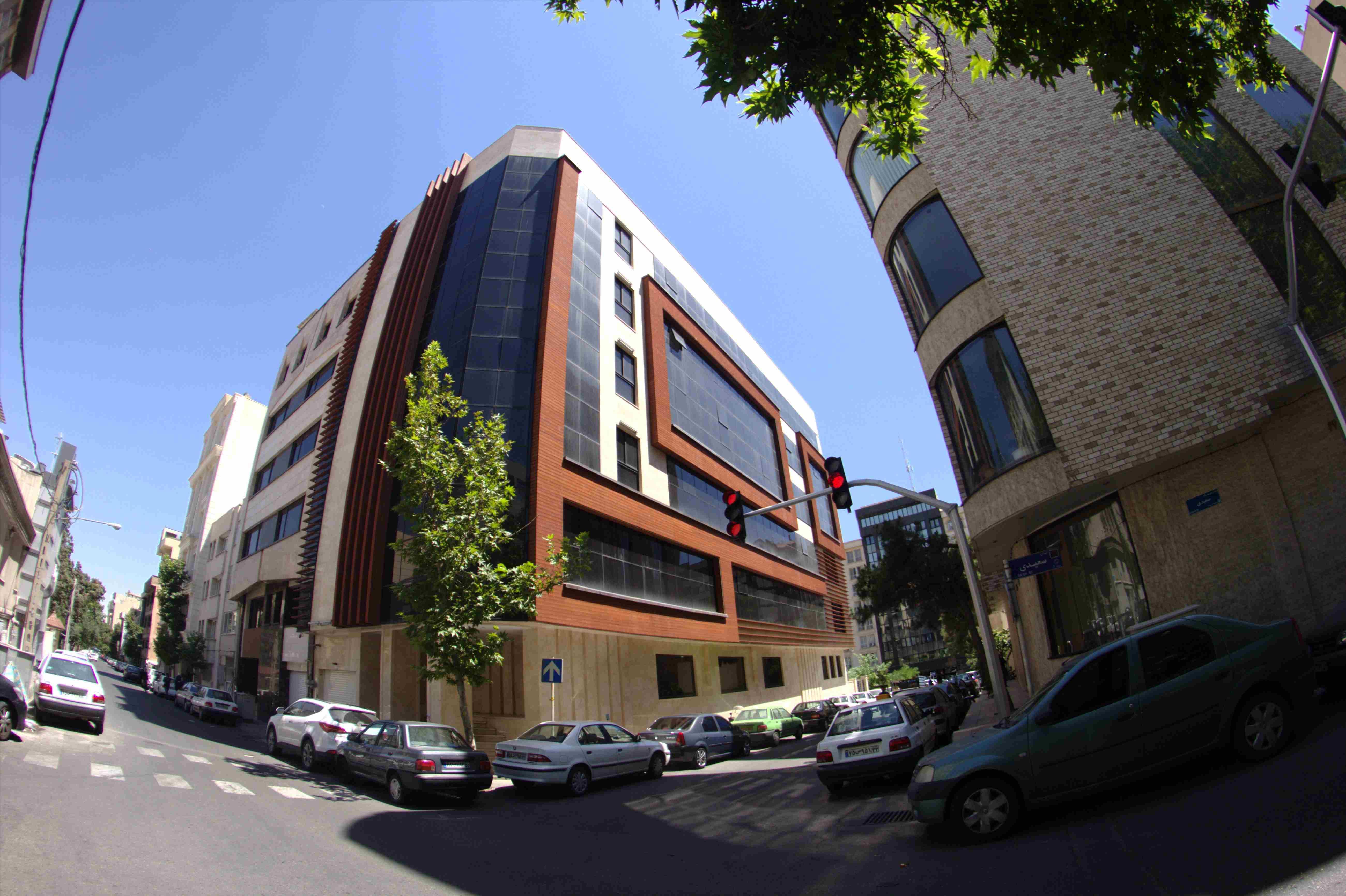 نمای ساختمان   آکاد   نمای چوب   نمای ترمووود   نمای ترموود   نمای شیشه
