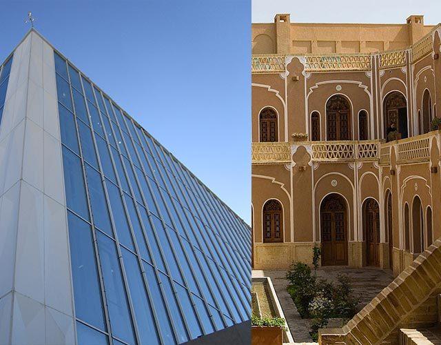 کدام نما برای ساختمان مناسب است؟