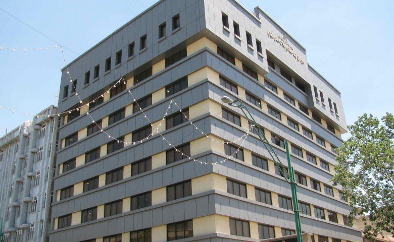 نمای کامپوزیت ساختمان