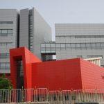 ارزانترین نمای مدرن ساختمان