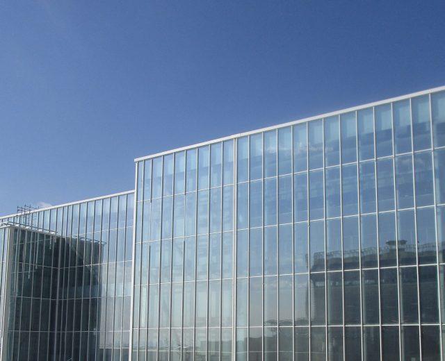 کدام نما برای ساختمان مناسب است