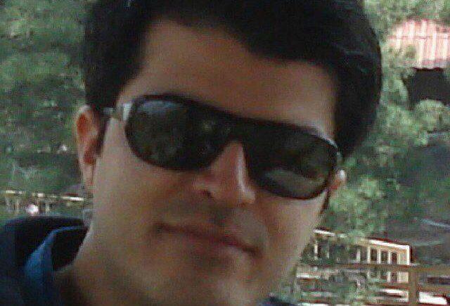 امیر محمد سبزعلیان