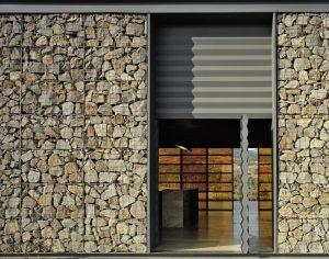 آکاد | نمای ساختمان | مجری نما | نمای سنگ | نمای سنگی