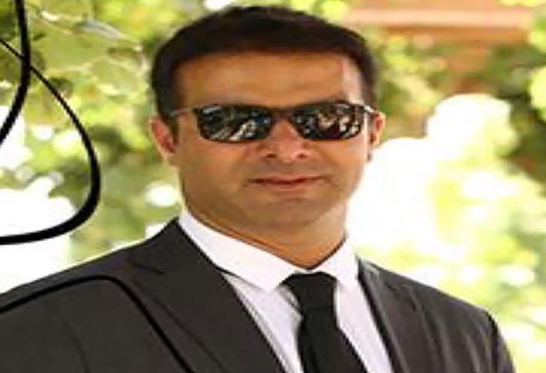 مجید غیاثیان
